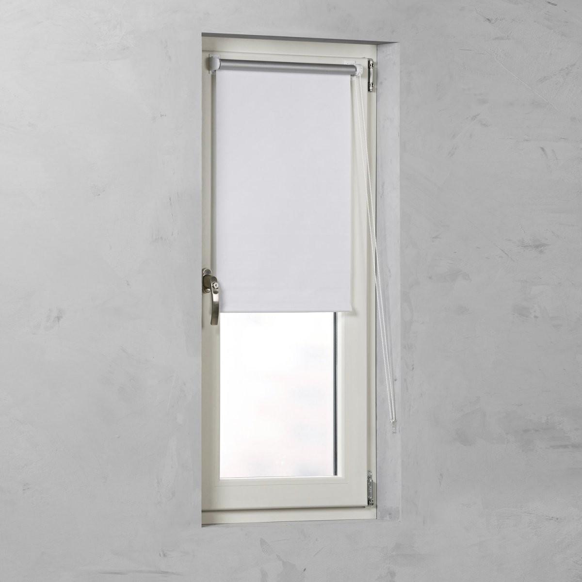 Rollos  Raffrollos Online Kaufen Bei Obi von Fenster Rollo Zum Einhängen Photo