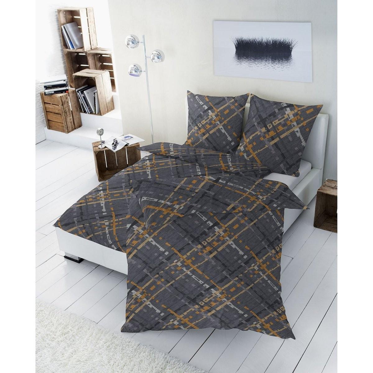 Rotgrau Bettwäschegarnituren Online Kaufen  Möbelsuchmaschine von Baur Bettwäsche 135X200 Photo