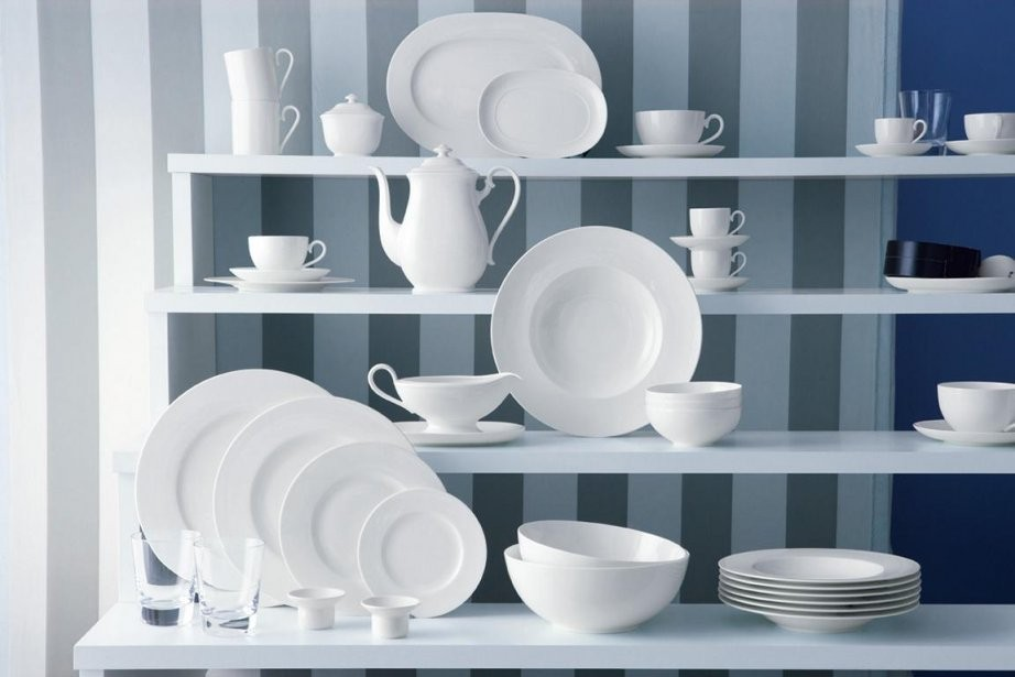 Royal Salatschale Von The House Of Villeroy  Boch In Bremen von Villeroy Boch Royal Basic Photo