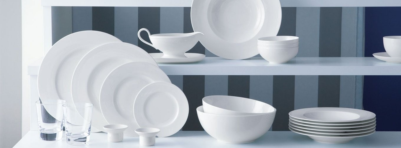 Royal  Tableware Service Collection  Villeroy  Boch Shop von Villeroy Und Boch Royal Basic Photo