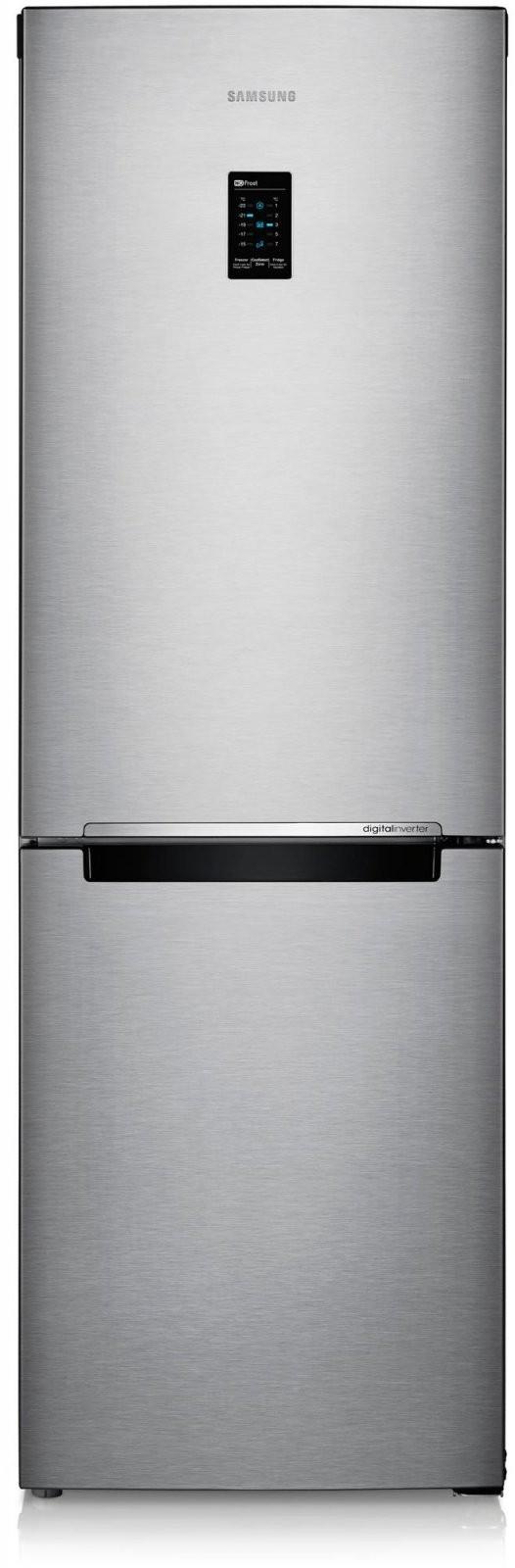 Samsung Rb29Ferncsa A++ Kühlgefrierkombination Edelstahllook 59 von Gefrierkombination 50 Cm Breit Bild