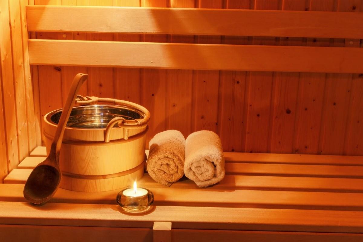 Sauna Für Zuhause Voraussetzungen Und Tipps  Zuhause Bei Sam® von Sauna Im Keller Einbauen Photo