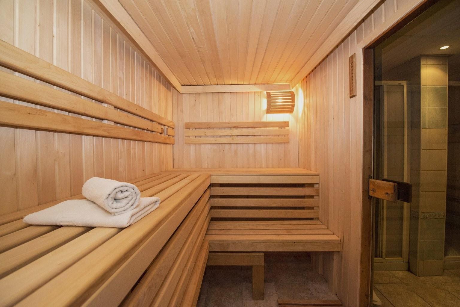 Sauna Im Keller Entspannung In Den Eigenen Vier Wänden von Sauna Im Keller Einbauen Bild