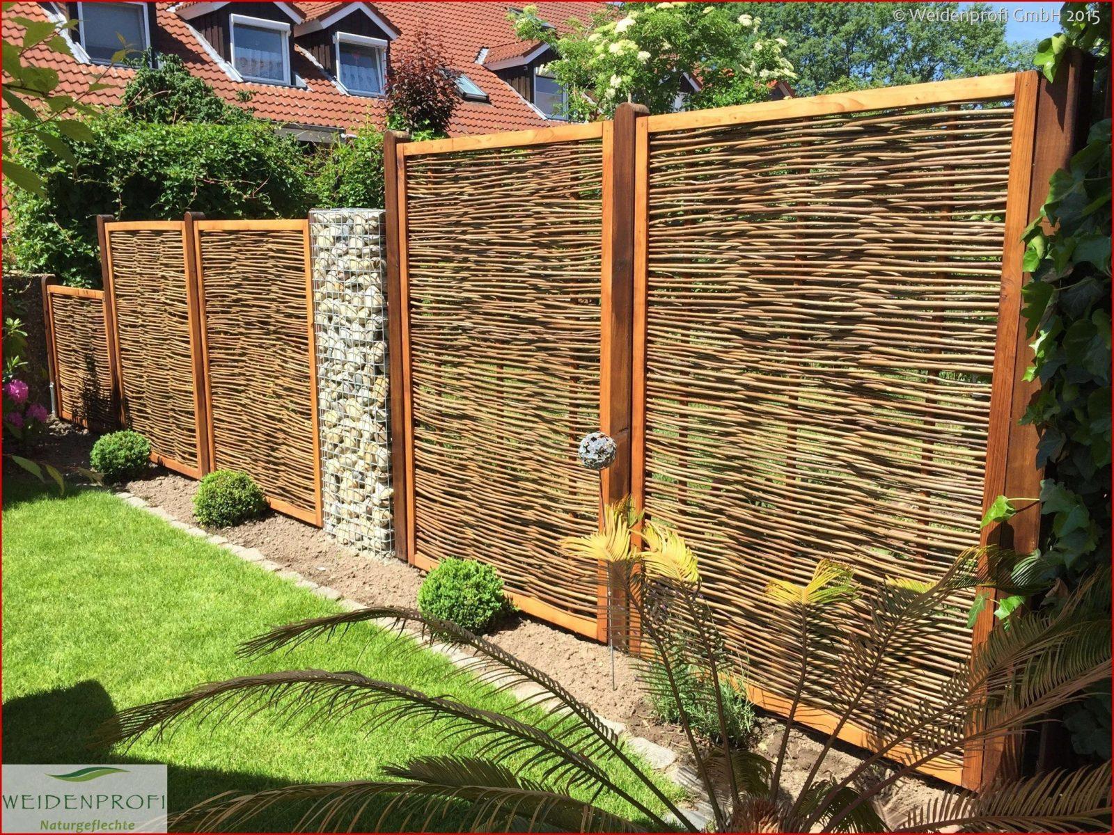 Schallschutz Garten Elegant Garten Sichtschutz Nachbarn  Garten Fur von Sichtschutz Zum Nachbarn Ideen Photo