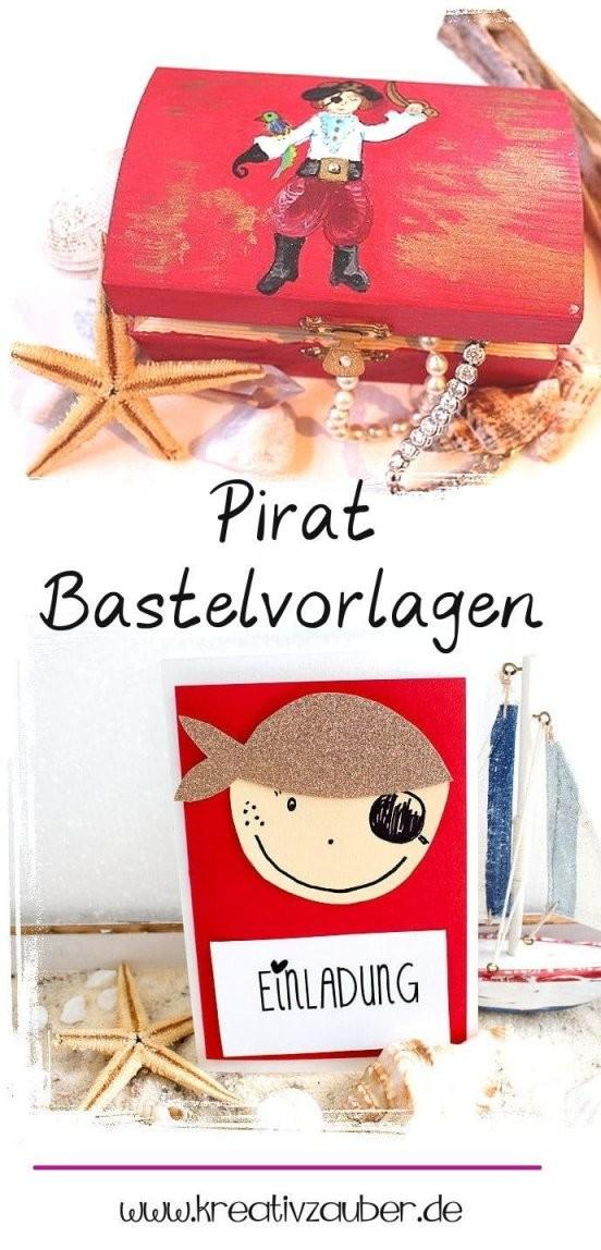 Schatzkarte Kindergeburtstag  Geschenke Basteln Und Selber Machen von Piraten Deko Selber Machen Photo