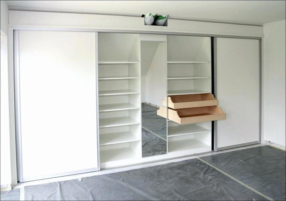 Schiebetür Selber Bauen Schrank  Cabinetworlddesign von Kleiderschrank Schiebetüren Selber Bauen Bild