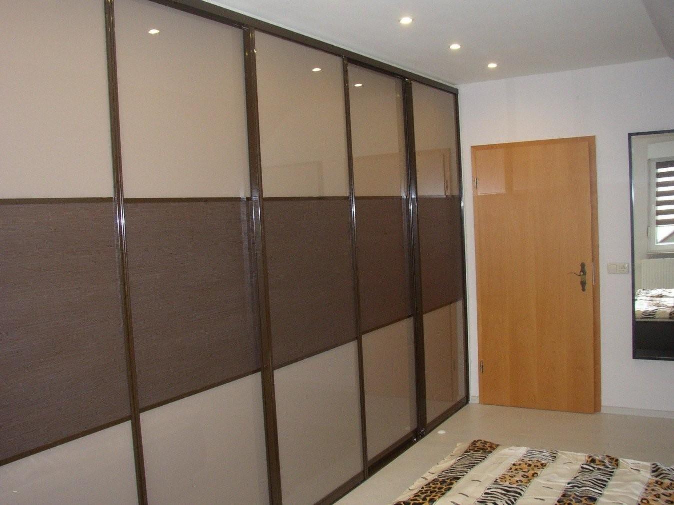 Schiebetür Selber Bauen Schrank  Cabinetworlddesign von Wandschrank Selber Bauen Schiebetüren Photo