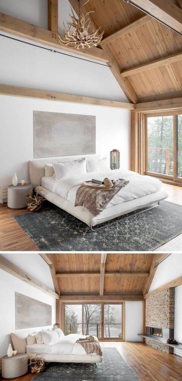 Schlafzimmer Design Holz Dachschräge Einrichtungsideen von Einrichtungsideen Schlafzimmer Mit Dachschräge Photo