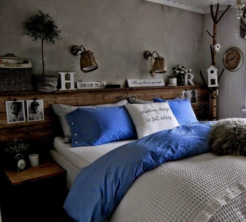 Schlafzimmer Ideen Diy 50 Für Bett Kopfteil Selber Machen Wohnen Diy von Bett Ideen Selber Machen Photo