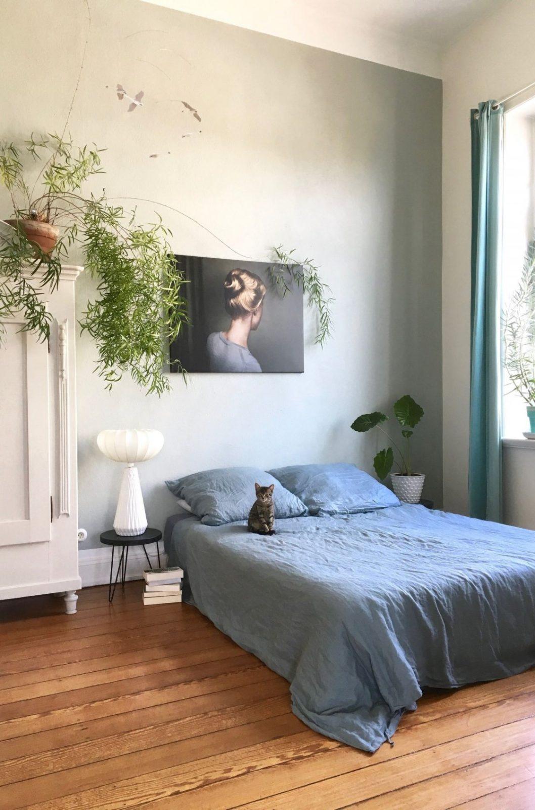Schlafzimmer Ideen Zum Einrichten  Gestalten von Kleine Schlafzimmer Schön Einrichten Bild