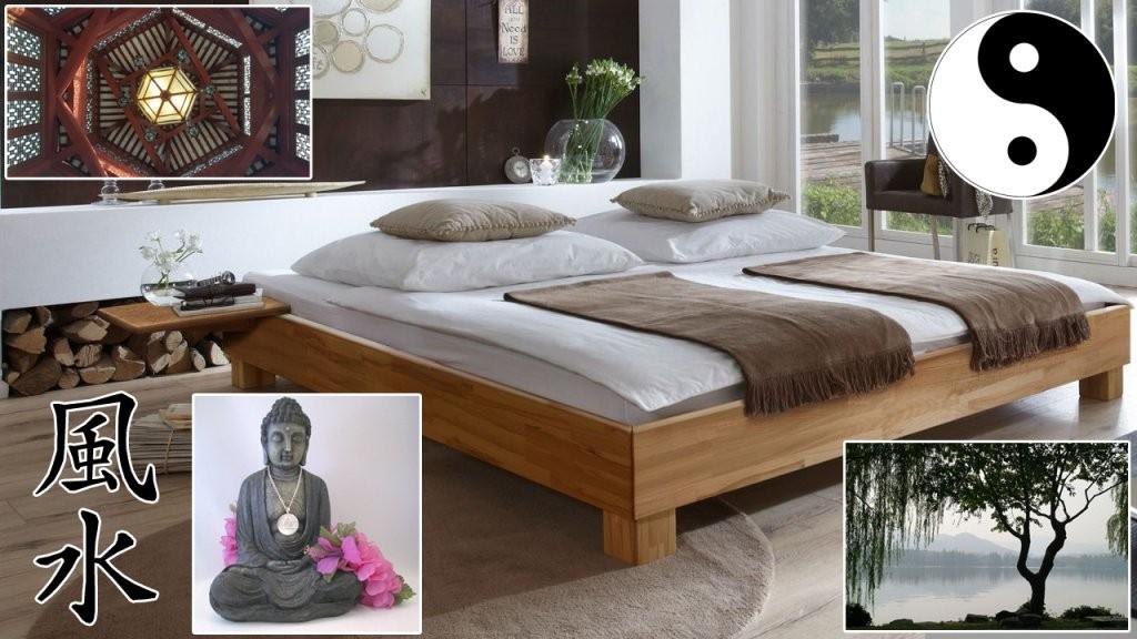 Schlafzimmer Nach Feng Shui Einrichten  Hintergründe Tipps Und Infos von Schlafzimmer Nach Feng Shui Einrichten Photo