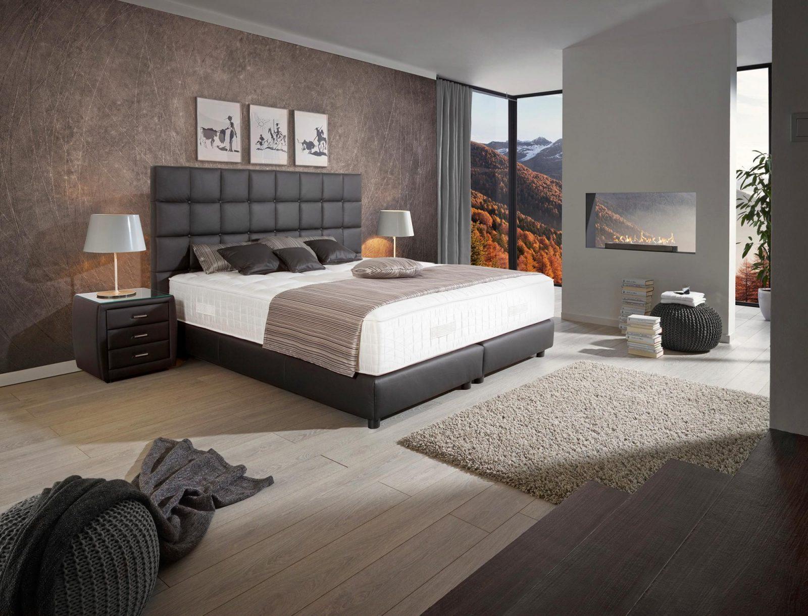 Schlafzimmerwandgestaltung Lass Dich Inspirieren von Schlafzimmer Renovieren Ideen Bilder Bild