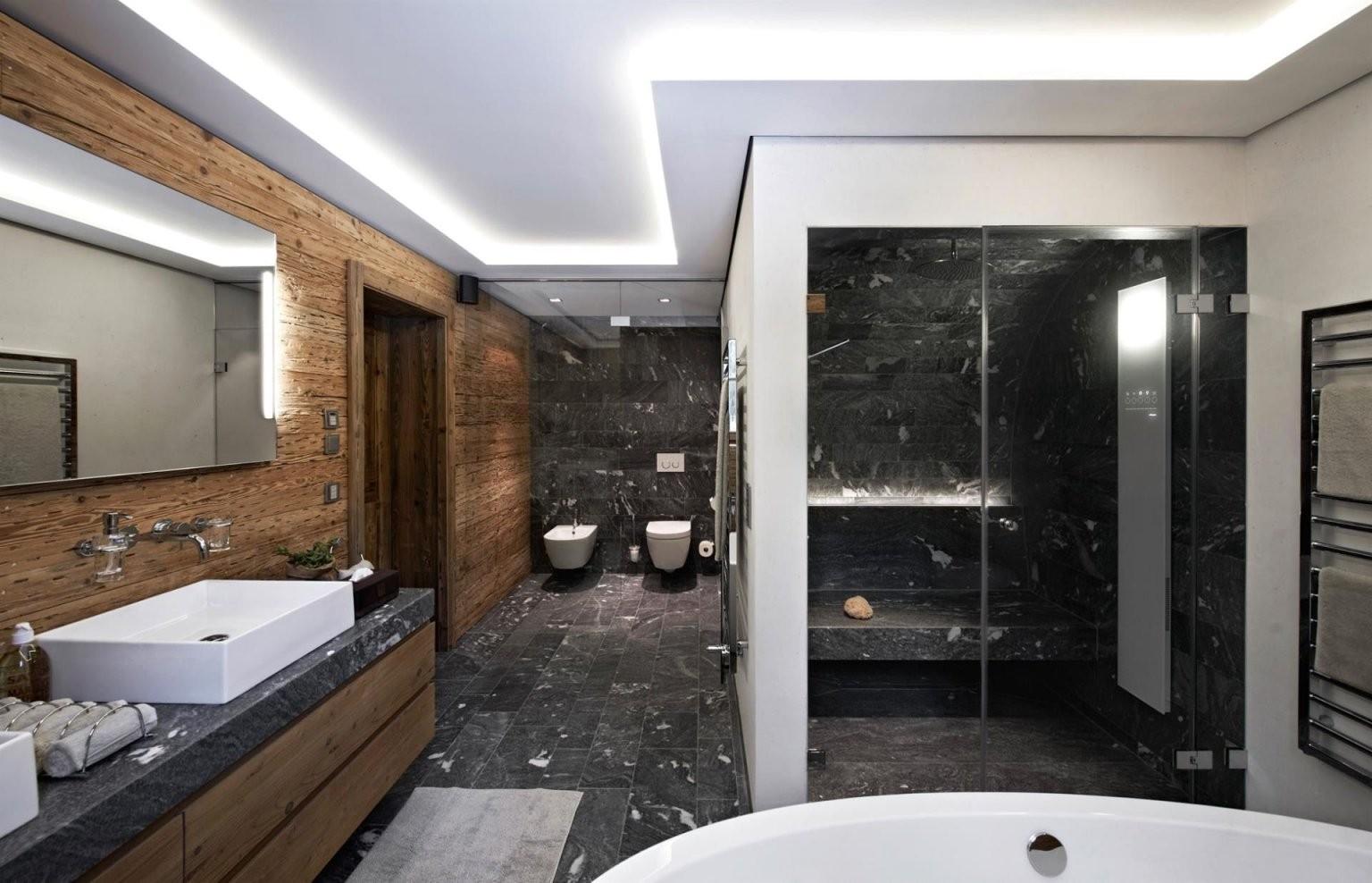 Schockierend Badezimmer Rustikal Und Trotzdem Cool Auf Moderne Ideen von Badezimmer Rustikal Und Trotzdem Cool Bild