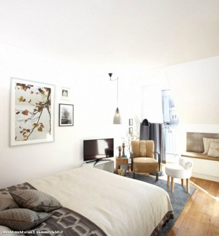 Schone Kleine Schlafzimmer Ideen Moderne Dekoration Von Kleine von Kleine Schlafzimmer Schön Einrichten Bild