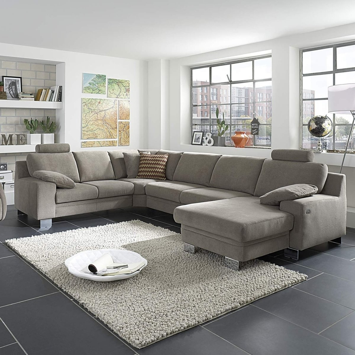 Schöner Wohnen Ideen Wohnzimmer Für Konzept Schöner Wohnen Garten von Bilder Wohnzimmer Schöner Wohnen Bild