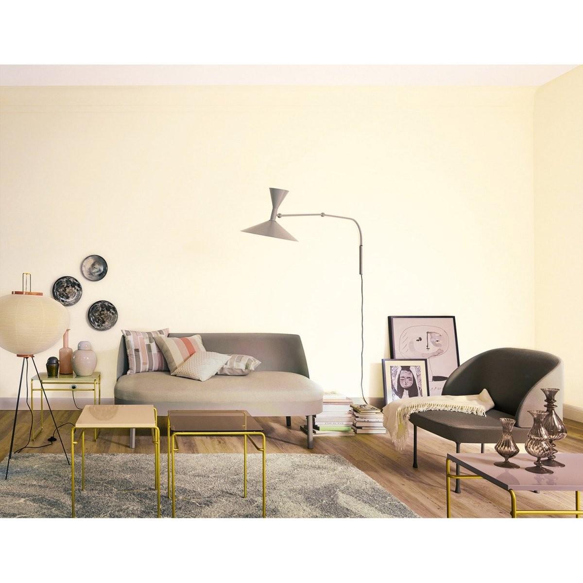 Schöner Wohnen Trendfarbe Tester Cashmere Matt 50 Ml Kaufen Bei Obi von Schöner Wohnen Trendfarbe Tester Photo