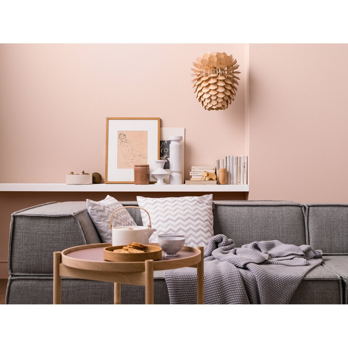 Schöner Wohnen Wandfarbe Naturell Quarzrosa Matt 25 L Kaufen Bei Obi von Wandfarben Schöner Wohnen Farbpalette Photo