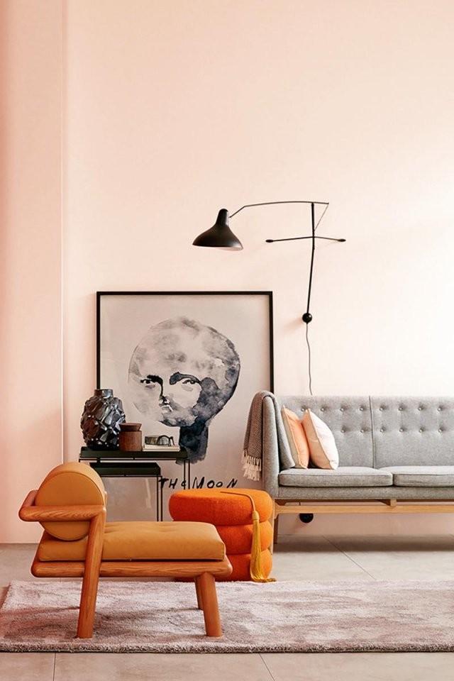 Schöner Wohnenfarbe Creme von Bilder Wohnzimmer Schöner Wohnen Photo