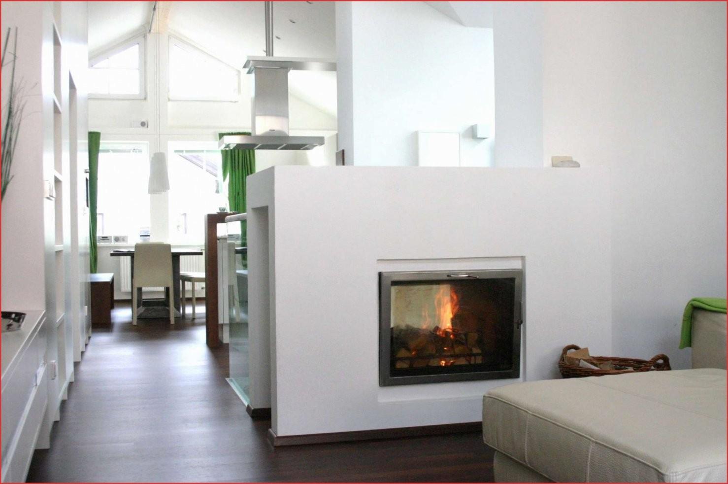 Schornstein Im Wohnzimmer Verkleiden — Temobardz Home Blog von Kamin Als Raumteiler Kosten Photo
