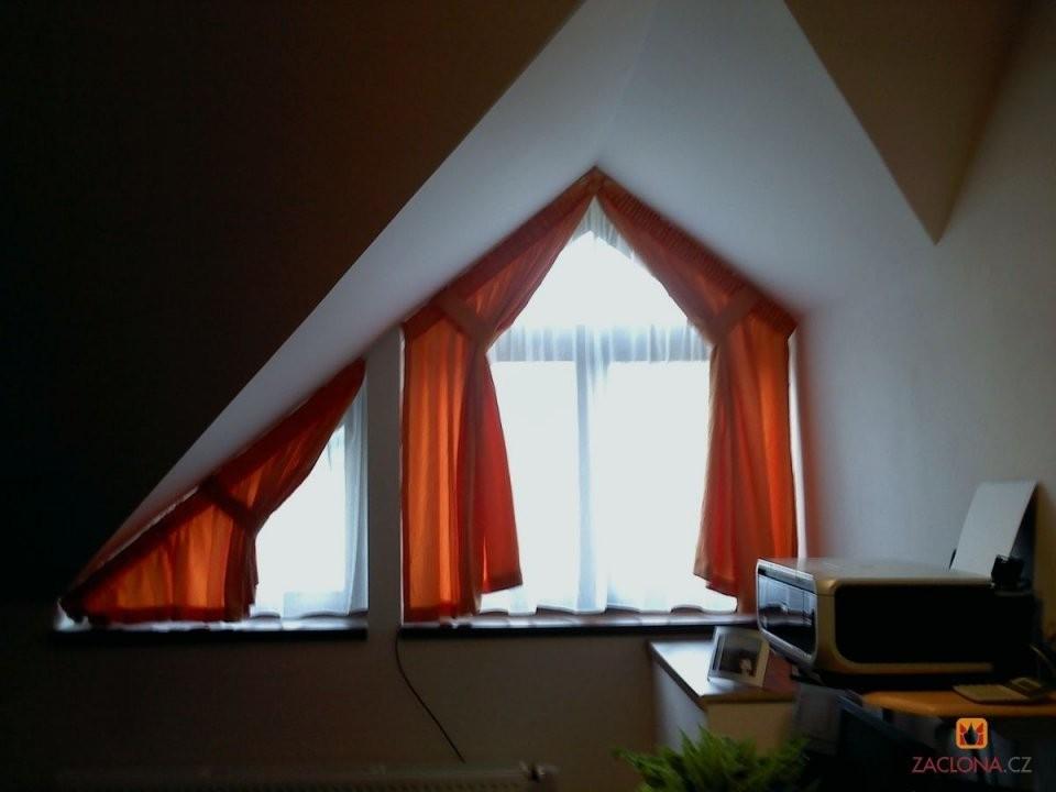Schräge Fenster Gardinen Wunderbar Und Wunderbar Gardinen Für von Gardinen Ideen Für Schräge Fenster Photo