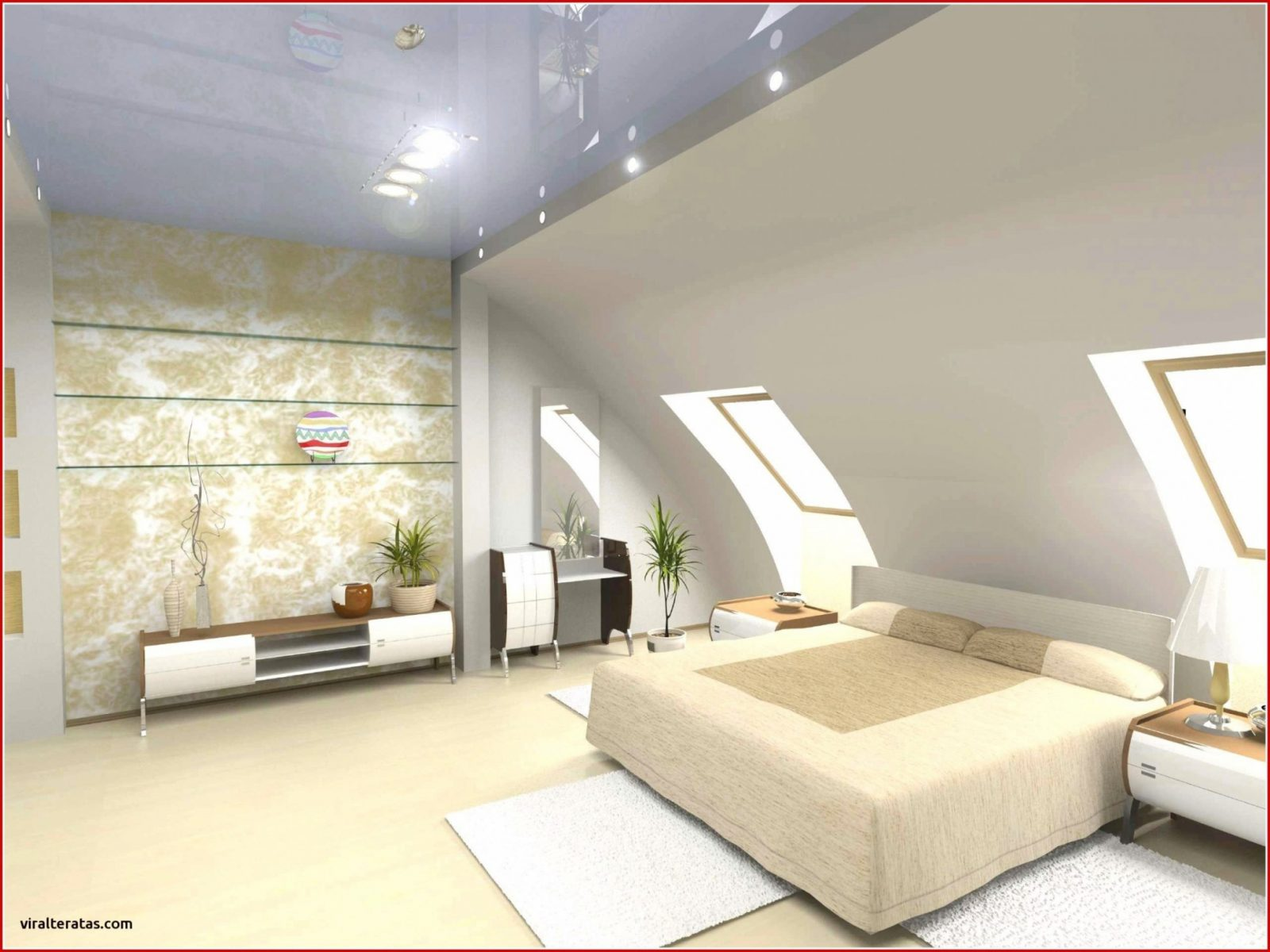 Schräge Wand Gestalten — Temobardz Home Blog von Wandtattoo Für Schräge Wände Photo