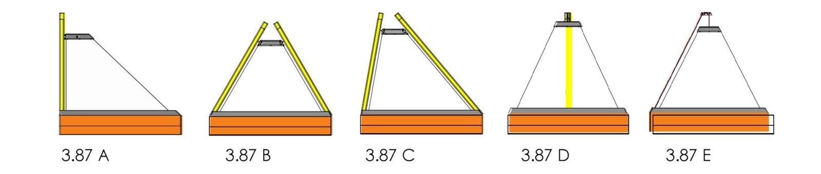 Schrägverschattung Zum Fabrikspreisihr Sonnenschutz F Schräge Fenster von Jalousien Für Dreieckige Fenster Bild