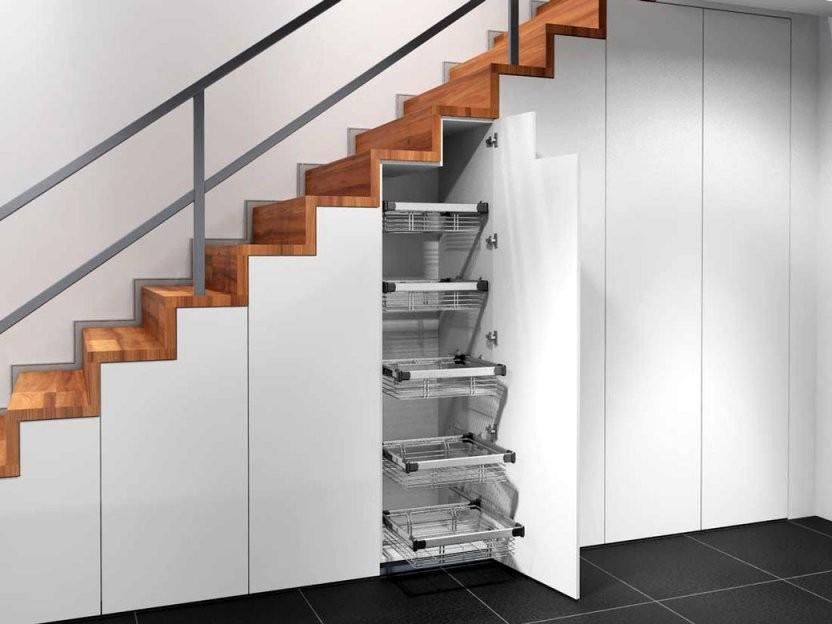 Schrank Unter Offener Treppe Selber Bauen 99 Stauraum Unter Treppe von Schrank Unter Der Treppe Photo