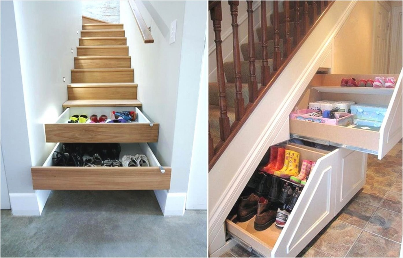 Schrank Unter Treppe Selber Bauen — Temobardz Home Blog von Kleine Holztreppe Selber Bauen Bild