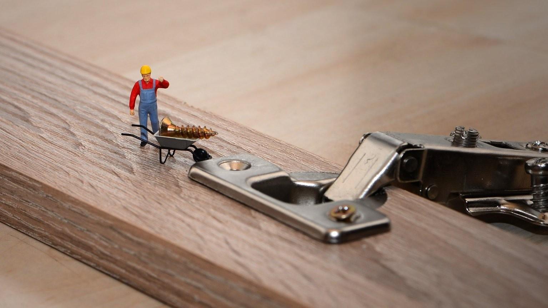 Schranktüren Selber Bauen  Die Besten Tipps  Focus von Möbel Türen Selber Bauen Photo