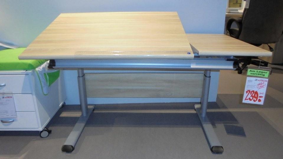 Schreibtisch Marco2 130 Gt  Wohnzentrum Schüller von Schreibtisch Marco 2 Gt Bild