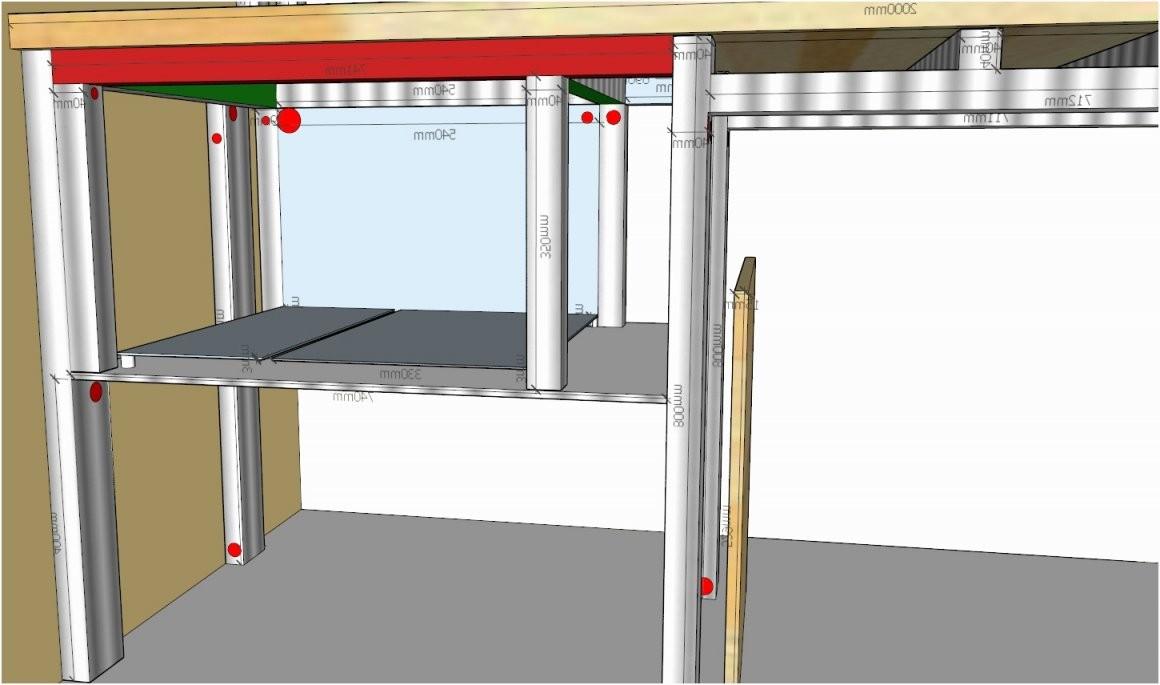 Schreibtisch Selber Bauen Arbeitsplatte Einzigartig Frisch Pc Tisch von Pc Im Tisch Selber Bauen Bild