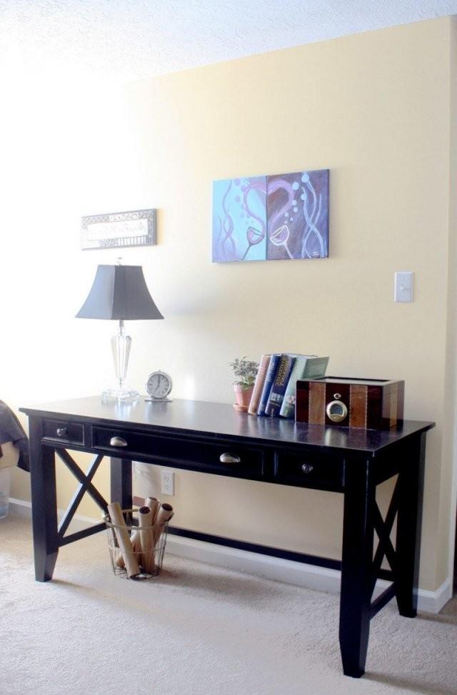 Schreibtisch Selber Bauen – So Geht Es  Kind  Schreibtisch Selber von Schreibtisch Selber Bauen Hornbach Bild