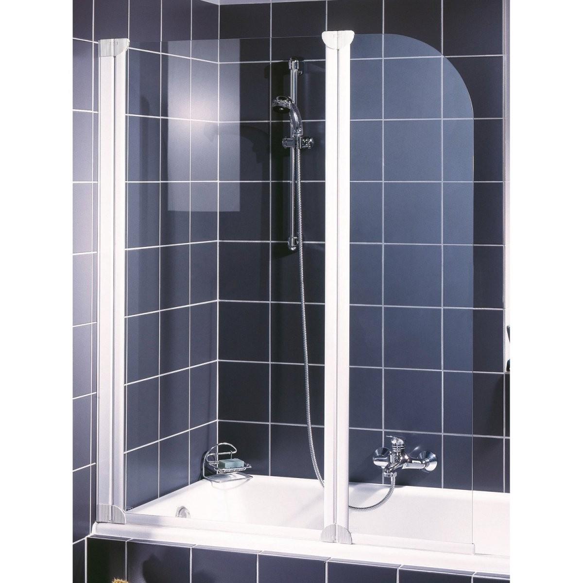 Schulte Badewannenaufsätze Online Kaufen Bei Obi von Duschwand Für Badewanne Obi Photo