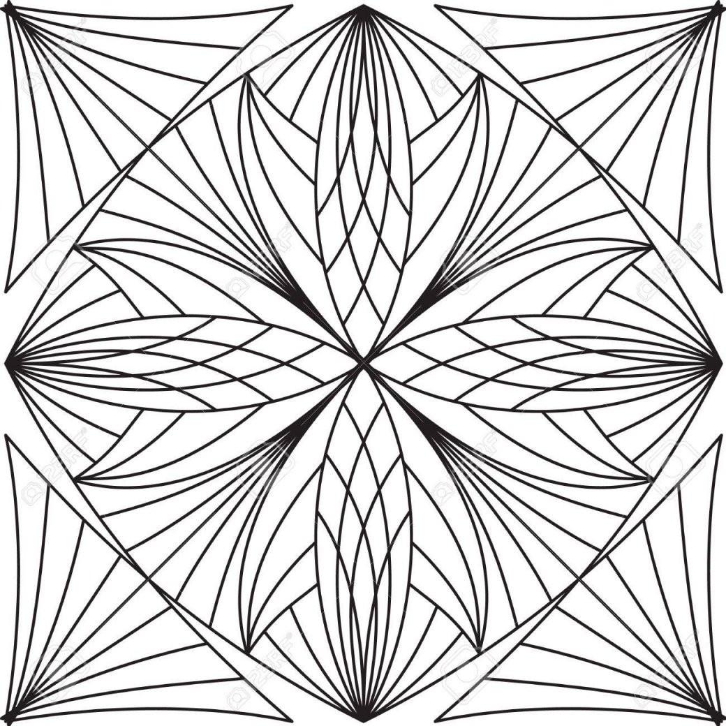 Schwarzweißmuster Dieses Muster Kann Für Hintergrund Tapete von Fliesen Schwarz Weiß Muster Photo