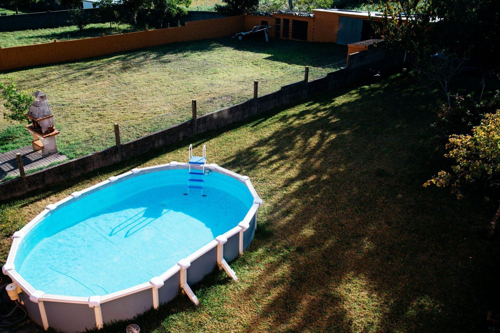 Schwimmbad Im Garten Kosten Schön Pool Selber Bauen Preise Für von Kleiner Pool Im Garten Selber Bauen Photo