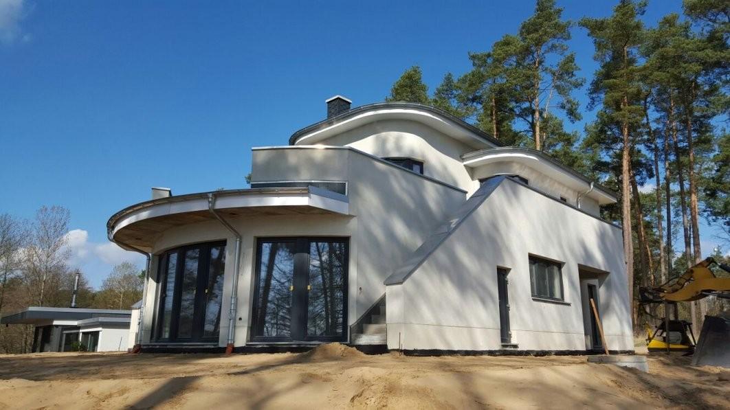 Seepark Lychen Haus Am See Kaufen Villa Kaufen Uckermark von Haus Kaufen In Potsdam Bild