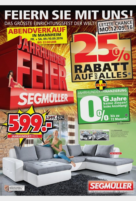 Segmüller Verkaufsoffener Sonntag 2016  Dekorieren Bei Das Haus von Segmüller Weiterstadt Verkaufsoffener Sonntag Photo