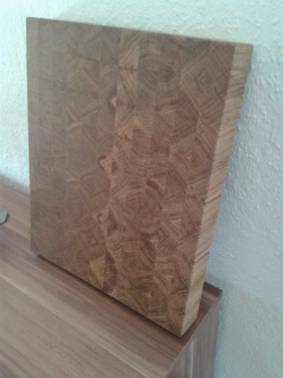 Selber Machen Diy Hackbrett von Vesperbrett Holz Selber Machen Photo