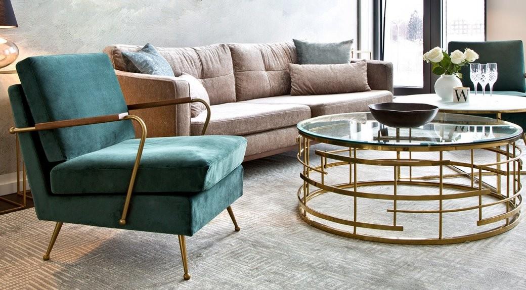 Sessel ♥ Online Kaufen Schöne Designstücke  Westwingnow von Wohnzimmer Sessel Mit Armlehne Bild