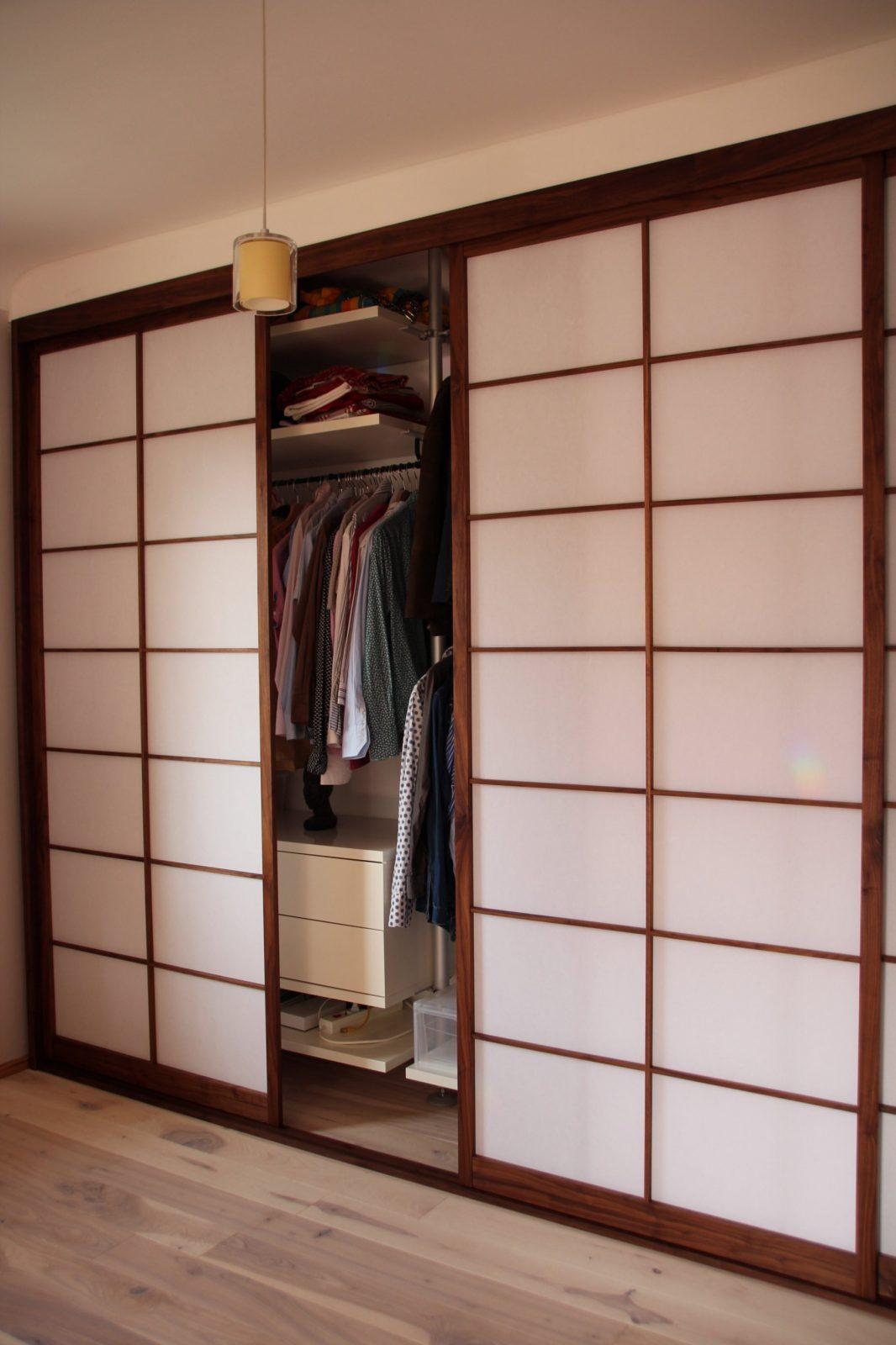Shoji Nach Maß Bei Japanzimmer Bestellen Bundesweite Beratung von Japanische Schiebetüren Selber Bauen Photo