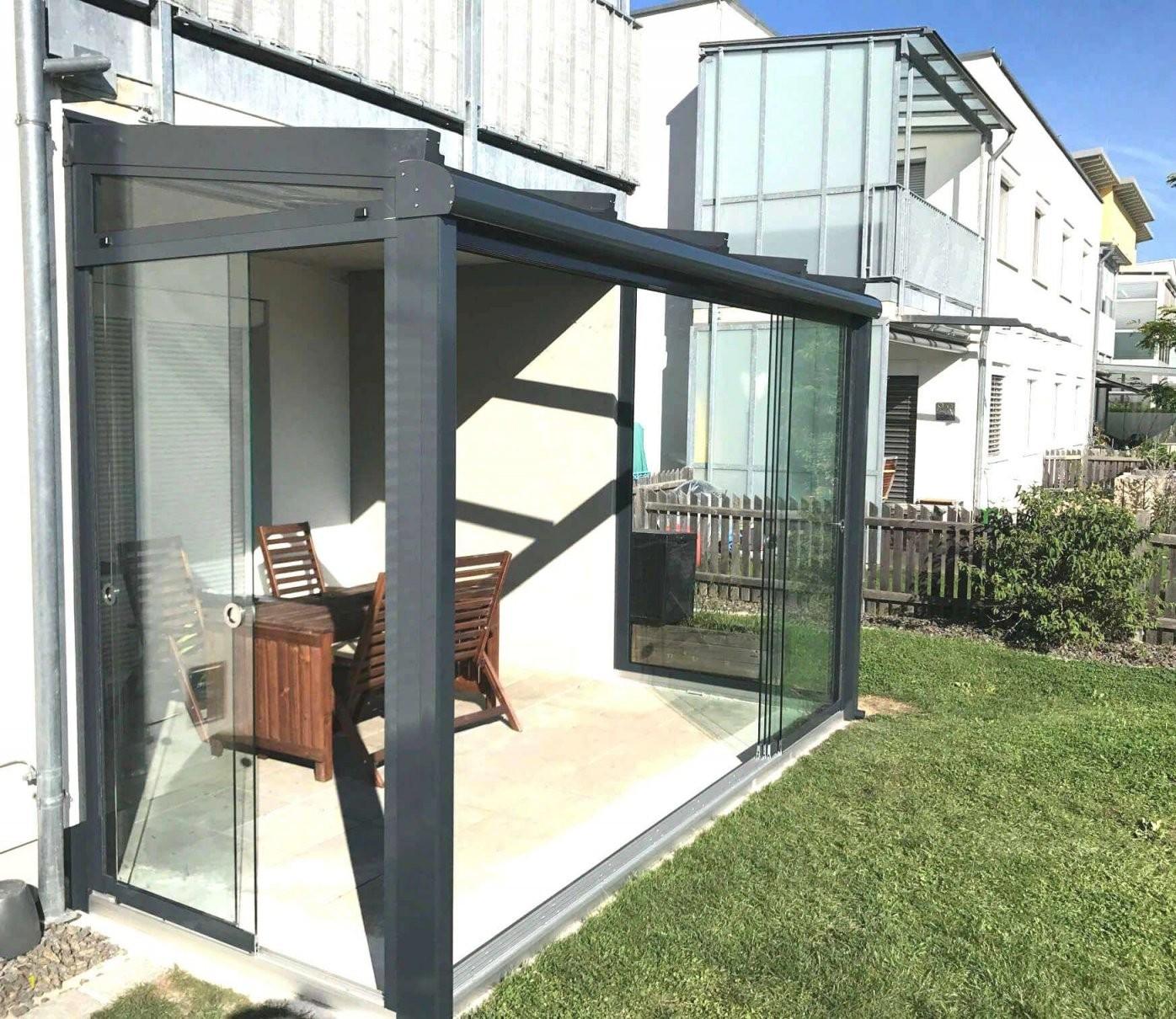 Sichtschutz Balkon Seitlich Ohne Bohren Schön Plexiglas Sichtschutz von Windschutz Für Balkon Ohne Bohren Bild