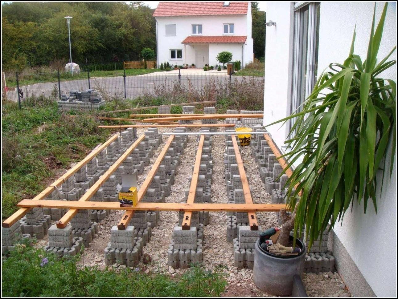 Sichtschutz Garten Selber Bauen Schön Terrassen Sichtschutz Holz von Sichtschutz Aus Stein Selber Bauen Bild