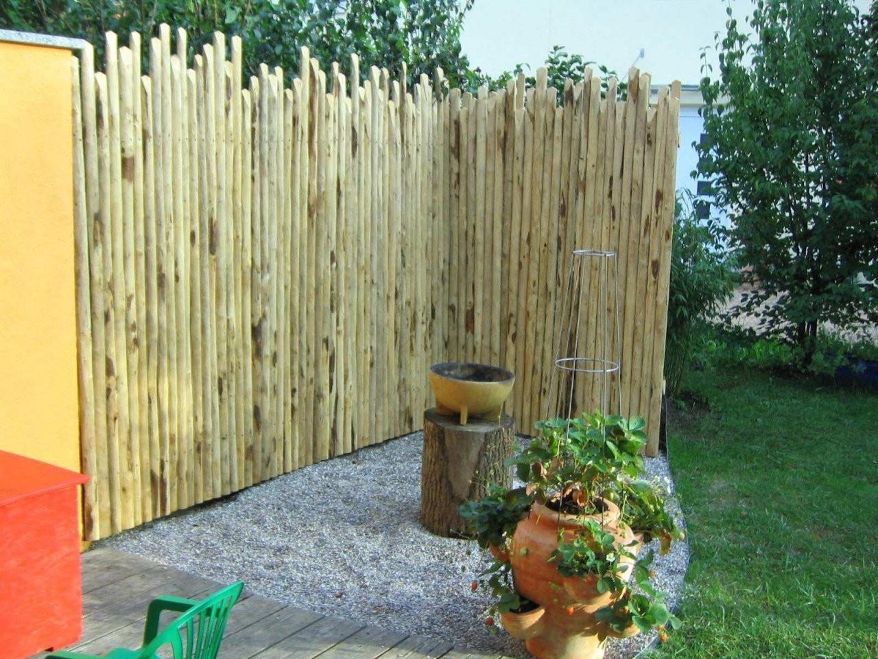 Sichtschutz Terrasse Holz Selber Bauen Konzept Von Sichtschutz von Sichtschutz Mit Blumenkasten Selber Bauen Photo