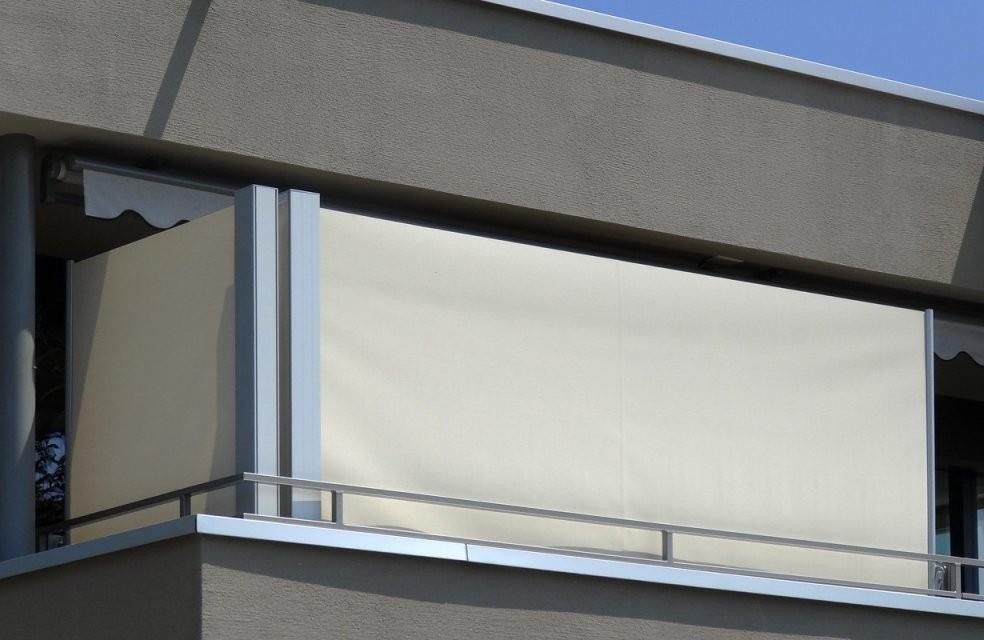 Sichtschutz Transparent Balkon Verschiedene Ideen Zur Zum von Sichtschutz Balkon Ohne Bohren Photo