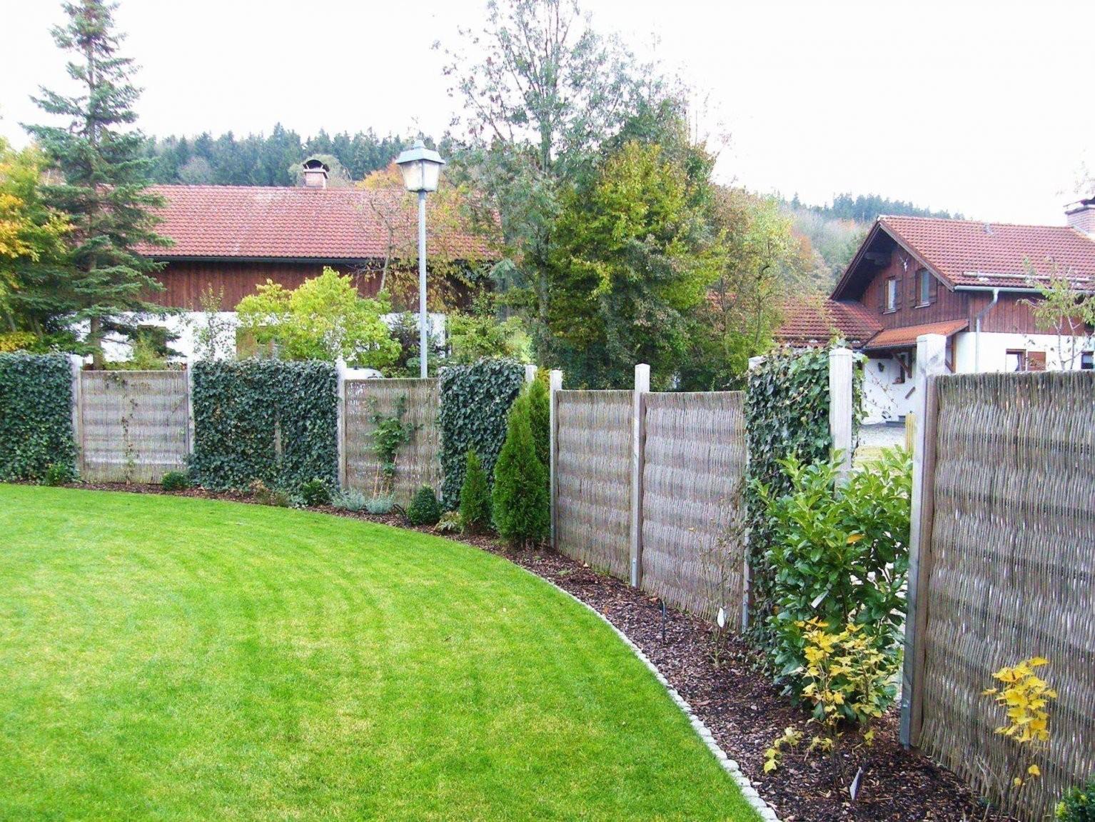 Sichtschutz Zum Nachbarn Ideen Schön Sichtschutz Ideen Für Terrasse von Sichtschutz Zum Nachbarn Ideen Bild