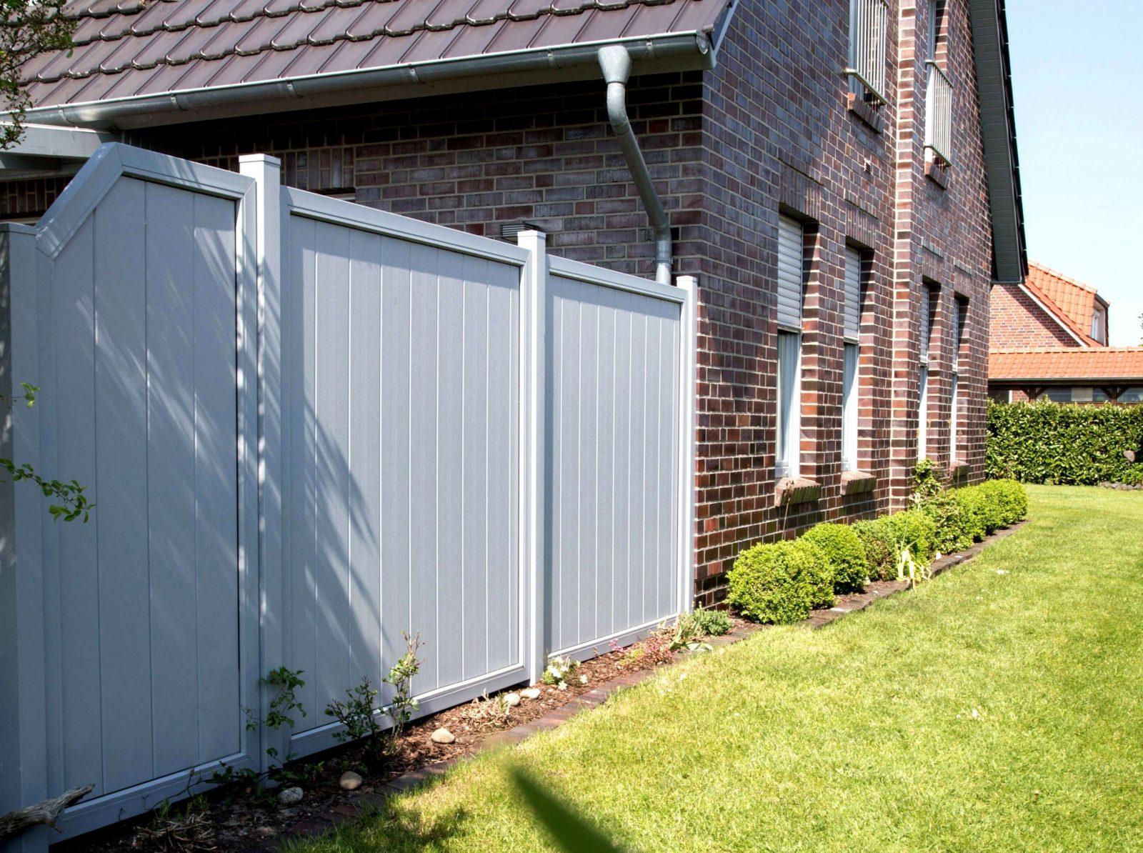 Sichtschutzmatte Holz 64 And Trennwand Holz Garten Neu Sichtschutz von Sichtschutz Mit Blumenkasten Selber Bauen Bild