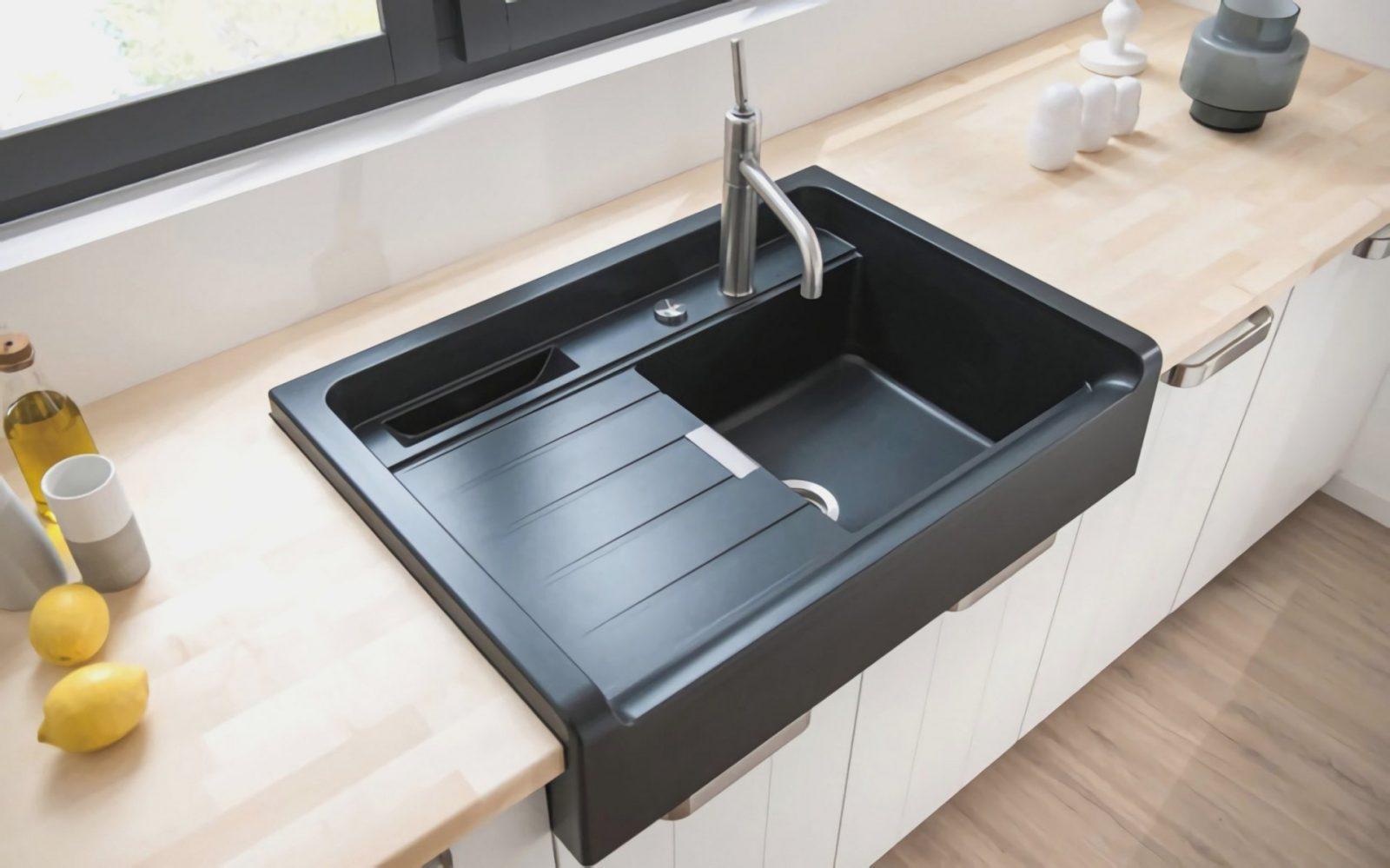 Sie Sollten Mindestens Einmal In  Home Designinformationen von Küchen Unterschrank Mit Spüle Bild