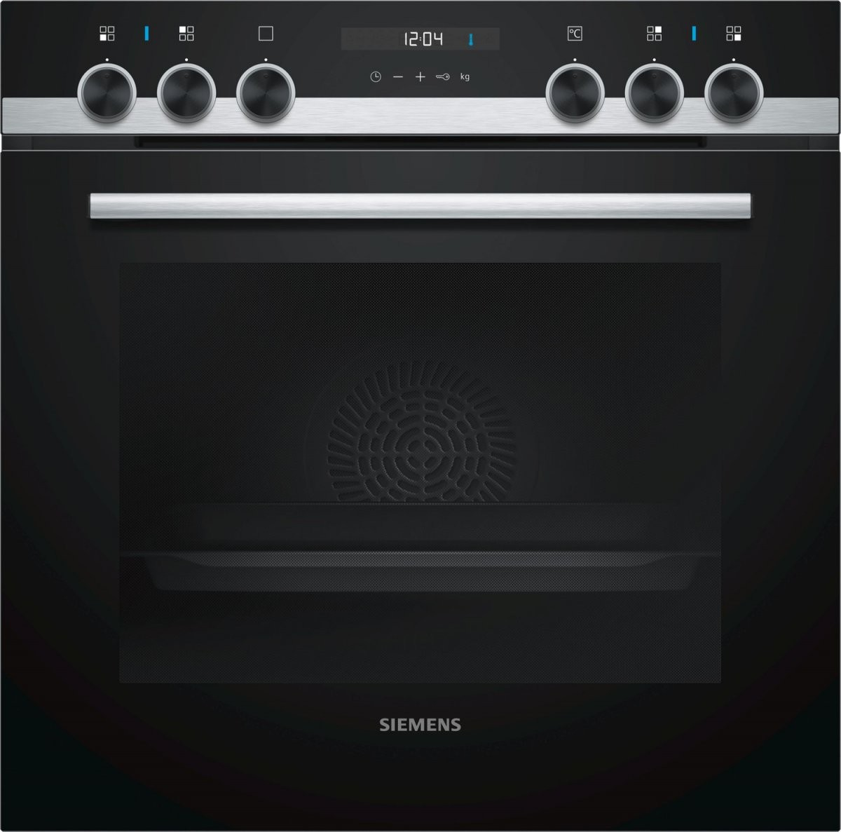 Siemens Eq523Ka00 Herdset 71L 50275°C Cookcontrol10 Glaskeramik von Backofen 50 Cm Breit Photo