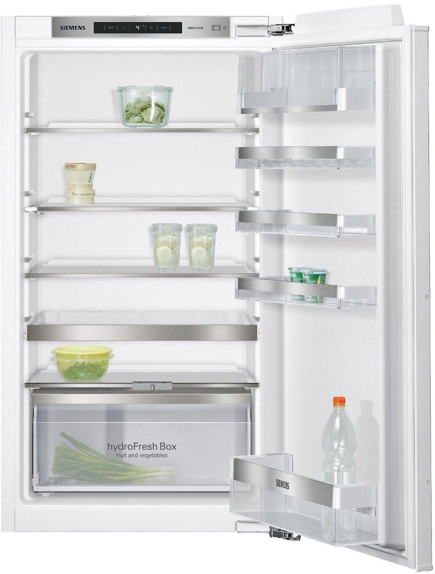 Siemens Ki31Rad30 Iq 500 A++ Integrierbarer Kühlschrank 558 Cm von Kühlschränke 55 Cm Breit Photo