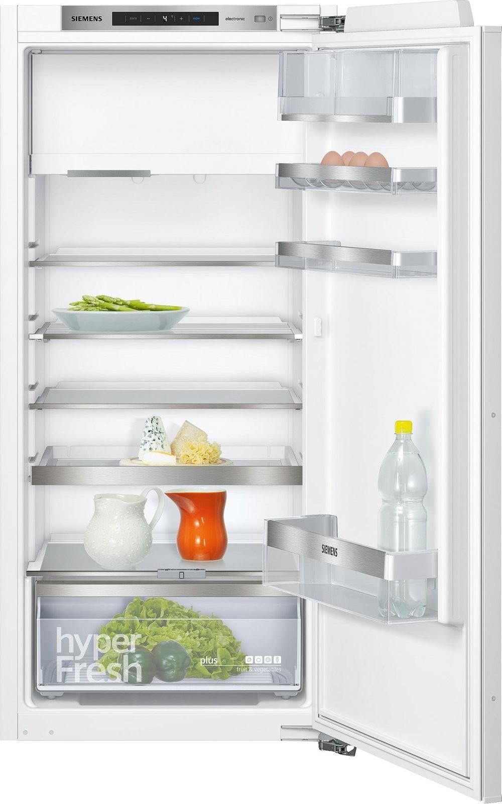 Siemens Ki42Lad40 Iq 500 Coolefficiency A+++ Integrierbarer von Kühlschränke 55 Cm Breit Bild